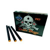 Петарды FK3 Double Bangs с двойным взрывом 20 шт