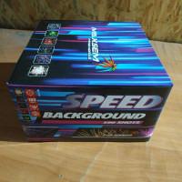 GP306 SPEED BACKGROUND - 100 зарядов, калибр 15 мм, Maxsem