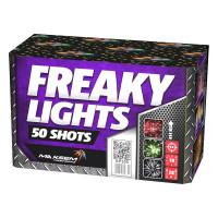 Freaky Lights GP305 - 50 зарядов, калибр 15 мм, Maxsem