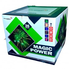 MC175-36 MAGIK COLOR