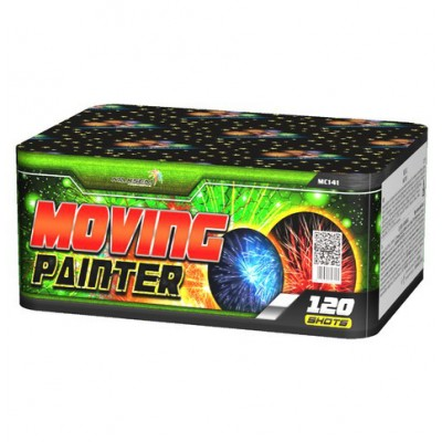 Moving Painter MC141