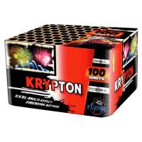 FC30100-4 Krypton фейерверк 100 зарядов, 30 мм, FUROR